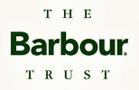 The Barbour Trust Logo